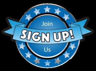 Sign Up Banner Link
